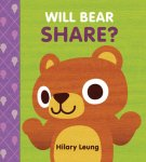 {Will Bear Share?: Hilary Leung}