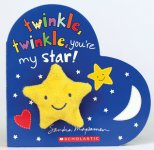 {Twinkle, Twinkle, You're My Star!: Sandra Magsamen}