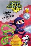 {Ninja at the Firehouse: Luke Flowers}