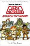 {Star Wars: Jedi Academy, Return of the Padawan: Jeffrey Brown: #02}