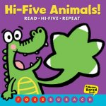 {Hi-Five Animals!: Ross Burach}