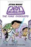 {Star Wars: Jedi Academy, The Force Oversleeps: Jarrett J. Krosoczka}
