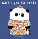 {Good Night, Mr. Panda: Steve Antony}
