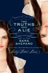 {Two Truths and a Lie: Sara Shepard}