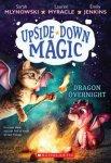 {Dragon Overnight: Sarah Mlynowski, Lauren Myracle & Emily Jenkins}