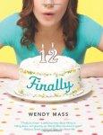 {12 Finally: Wendy Mass}