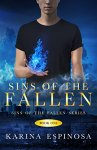 {Sins of the Fallen: Karina Espinosa}