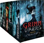 {The Grimm Diaries Prequels 1-6: Cameron Jace}