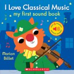 {I Love Classical Music: Marion Billet}