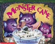 {Monster Cake: Rebecca Dickinson}