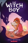 {The Witch Boy: Molly Ostertag}