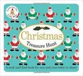 {Christmas Treasure Hunt: Sarah Powell}