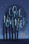{Come November: Katrin van Dam}