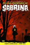{Chilling Adventures of Sabrina: The Crucible: Roberto Aguirre-Sacasa}