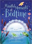 {Mindful Moments at Bedtime: Paloma Rossa}
