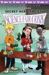 {Science Fair Crisis: Derek Fridolfs}