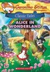 {Alice in Wonderland: Geronimo Stilton}
