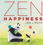 {Zen Happiness: Jon J Muth}