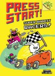 {Super Rabbit Racers!: Thomas Flintham}