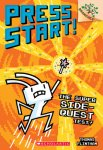 {The Super Side-Quest Test!: Thomas Flintham}