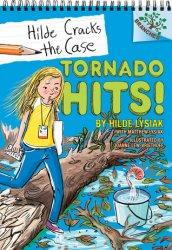 {Tornado Hits!: Hilde Lysiak, Matthew Lysiak}