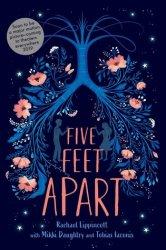 {Five Feet Apart: Rachael Lippincott}