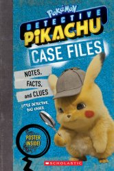 {Case Files: Simcha Whitehill}