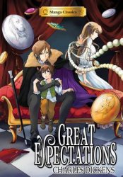 {Great Expectations: Charles Dickens, Nokman Poon, Crystal S Chan, Stacy King}