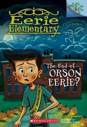 {The End of Orson Eerie?: Jack Chabert}