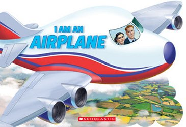 I am an Airplane: Ace Landers}