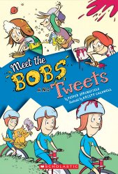 {Meet the Bobs and Tweets:  Pepper Springfield}