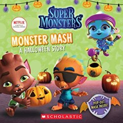 {Monster Mash: Scholastic Inc}