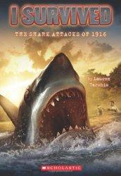 {The Shark Attacks of 1916: Lauren Tarshis}