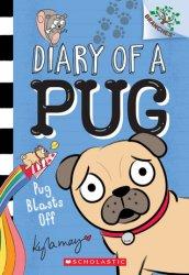 {Pug Blasts Off: Kyla May}