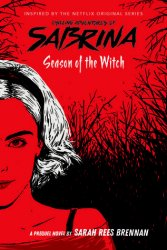 {Season of the Witch: Sarah Rees Brennan}