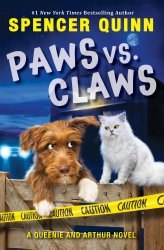 {Paws vs. Claws: Spencer Quinn}