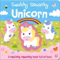 {Squishy Squashy Unicorn: Georgina Wren}