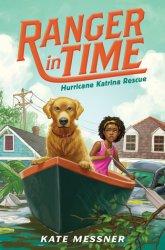{Hurricane Katrina Rescue: Kate Messner}
