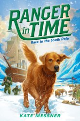{Race to the South Pole: Kate Messner}