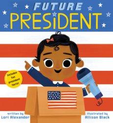 {Future President: Lori Alexander}