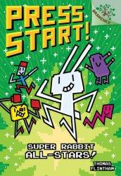 {Super Rabbit All-Stars!: Thomas Flintham}