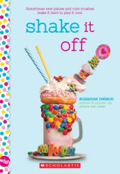 {Shake it Off: Suzanne Nelson}
