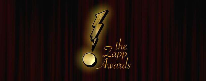 THE ZAPP AWARDS