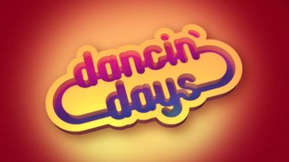 Resumo da Semana Dancin' Days