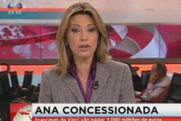 'Guerra' de noticiários: