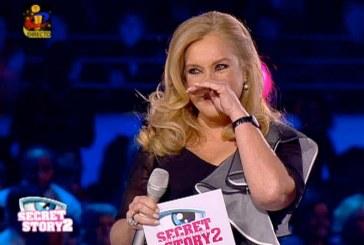 """Teresa Guilherme é fã de programa concorrente do """"Secret Story 3"""""""