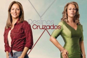 """""""Destinos Cruzados"""" marca recorde de share"""