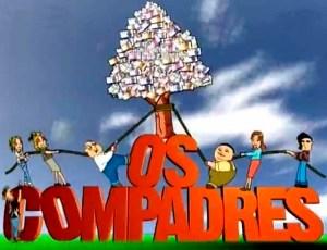 """""""Os Compadres"""""""