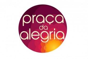 """Conheça a 'nova' """"Praça da Alegria"""""""