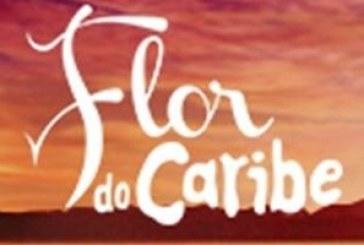 "Globo apresenta ""Flor do Caribe"" à imprensa"